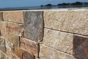 pierres de parement bretagne